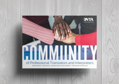 The Delaware Valley Translators Association