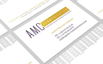 AMC Communication: An Identity Design Case Study