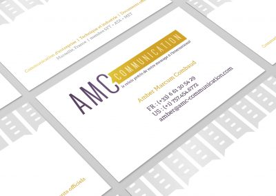 AMC Communication